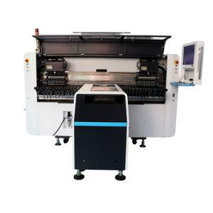 Selezionamento di SMT e macchina multifunzionali ad alta velocità di Mounter del chip della macchina del posto