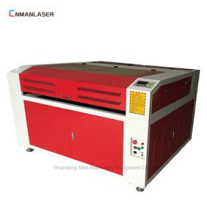 아크릴 나무로 되는 MDF를 위한 100W에 의하여 밀봉되는 이산화탄소 Laser 절단기