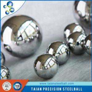 Hohe Präzisions-Peilung-Qualitätskohlenstoffstahl-Kugel