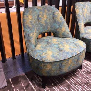 2018居間の家具のための新しいデザインファブリック余暇の椅子