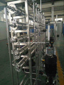 Wasserbehandlung-Systems-Wasser-Reinigung-Maschinen
