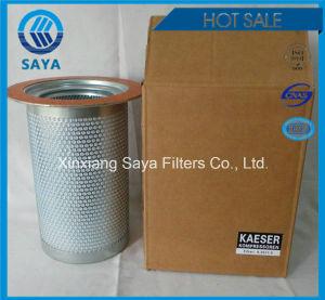 La ciudad de filtración de aire del compresor de aire Separador de aceite