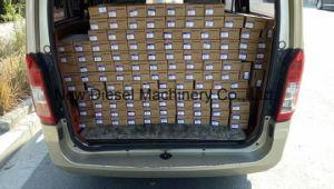Volvo 360 pièces de moteur diesel injecteur de carburant (20440388)