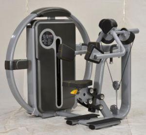 Lzxfitness 최고 체조 장비 어깨 절상 힘 장비