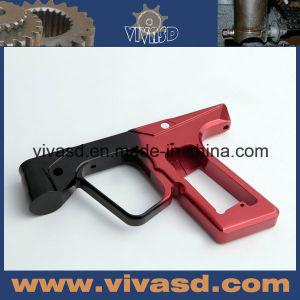 Precisión personalizado el cubo de rueda Eléctrica hizo las piezas del motor