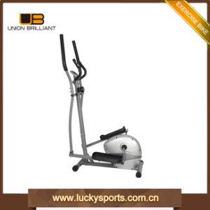 Amaestrador reclinado del ejercicio de la bici de la venta popular magnética elíptico