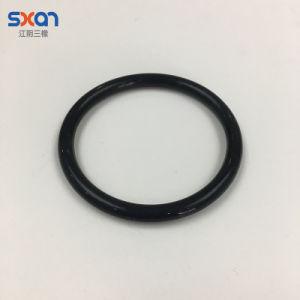 Joint torique en caoutchouc coloré EPDM/NBR/silicone O pour l'étanchéité à joint torique