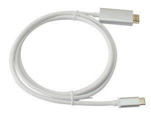 3.1 USB de type C pour câble HDMI 1.8M USB-C à convertisseur de câble HDMI®