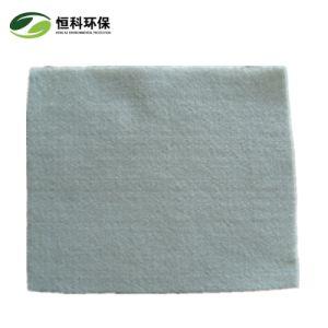 Coleccionista de filtro de polvo de poliéster tela, paño de Filtración de Polvo