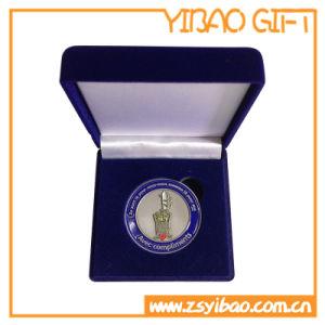 Sac de velours de haute qualité pour les bijoux (YB-ty-07)