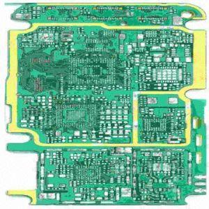 Настраиваемые PCB печатной платы в целом продажи