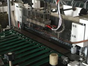Lichtbogen-geformter Dichtungs-Beutel, der Maschine herstellt