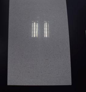 中国の製造者の床または壁のための磨かれたMediterrainean Shayの灰色の大理石の平板の&Tiles