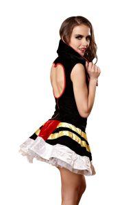 Sexy Femme de ménage de fantaisie et de la Dentelle ébouriffé cosplay costume pour les femmes Lingerie Sexy Hot lingerie sexy nuisette