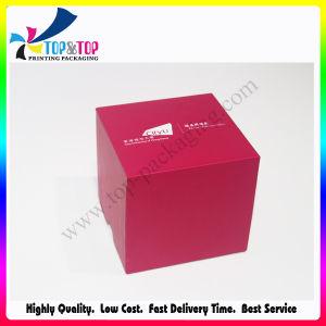 Горячая продажа бумаги и крышки багажника в роскошных Custom упаковке