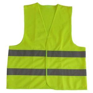 Het hete Verkopende Weerspiegelende Vest van de Veiligheid En20471