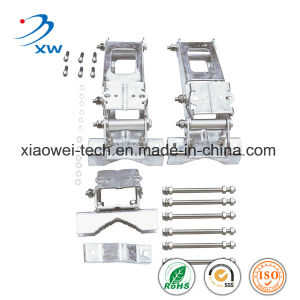 Antena ajustable Soporte de montaje Kit de montaje