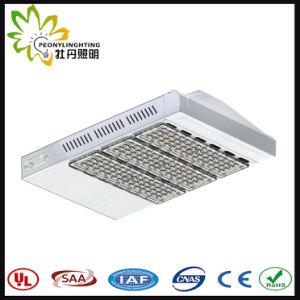 LEDの屋外の照明、新型150W LEDの街灯、LEDの通りヘッド、高性能の調節可能な街灯