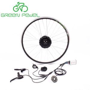 Kit impermeabile del motore di conversione della bici elettrica di Greenpedel 36V 250W 350W