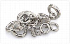 Fundição de aço inoxidável de alta qualidade aparelhamento