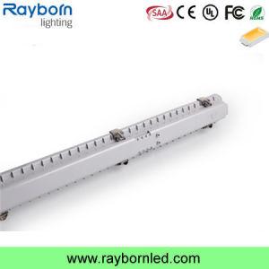 4M 40W suspendido lineal LED Luz Trunking para oficinas supermercado