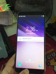 S8 Clon chino de Smartphone en el borde S8