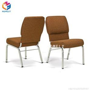 教会家具の椅子は安く教会使用のための椅子を装飾した