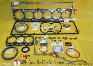 Детали двигателя Caterpillar прокладки головки блока цилиндров (110-6994)
