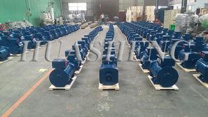 Générateur de Huasheng 5000 Watt Dynamo pour 1 à 24kw
