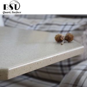 2017新しい進水の大理石の質の人工的な水晶石