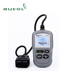 Autel Ml329 máquina de diagnóstico automático para autos Scanner OBD2 ML329