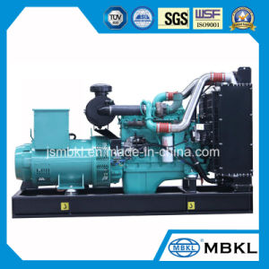 EningeモデルNt855Gaの最も熱いディーゼル発電機セット200kw/250kVA Cummins