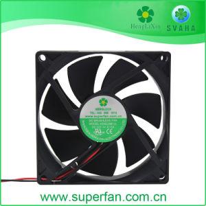 Ventilateur sans frottoir 9225, ventilateur de refroidissement de C.C de Shenzhen de qualité