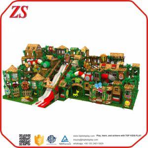 La Chine haut de page personnalisés Terrain de jeux intérieur pour Slae commerciale