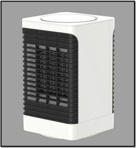 Домашняя подогреватель детского питания прибора электрический нагреватель вентилятора с галогенными лампами