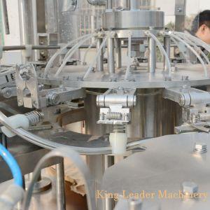 Volledige Het Vullen van het Vruchtesap Machine, de Lijn van de Productie
