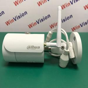 Accueil Dahua 3MP Caméra CCTV mini Ipc-Hfw1320S-W Bullet IP Caméra IP WiFi de sécurité sans fil