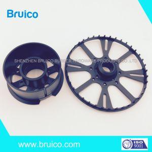 カスタムハードウェアの旋盤の回転製粉アルミニウムステンレス鋼の自動車部品の高精度CNCの機械装置または機械で造られるまたは機械化