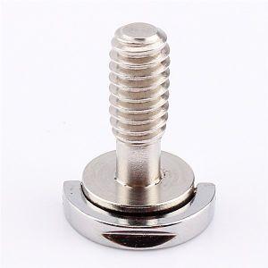8mm eje D-Ring los tornillos de acero inoxidable 304