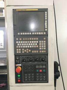 Heavy Duty colonne double MVC Centre d'usinage fraisage cnc machine