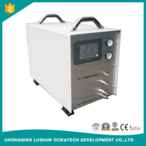 Zjj-I Series Online purificador de la máquina de llenado de aceite de vacío