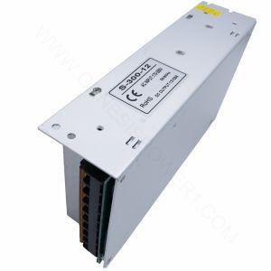 300W 24V de alimentación en el interior del controlador de LED para iluminación LED, conductor de luz LED de tensión constante