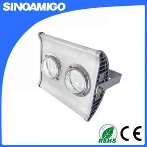 Alta potencia de 80/120/160W SMD LED de inundación para la construcción