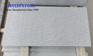 普及したG633 Azulの灰色の花こう岩の庭のための石造りの舗装の床タイルの平板Kerstoneか道または公園または通路