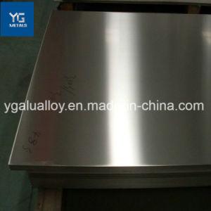 Specchio estratto collegare di goffratura dell'illustrazione di iso che lucida lo strato dell'acciaio inossidabile 316