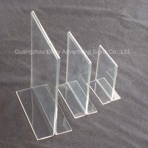 透過プレキシガラスのプラスチックによって投げられるアクリルの表示およびPMMAの表示