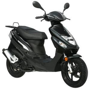 125cc 150cc gaz Euro 4 Scooter scooter cyclomoteur Scooter populaire 50cc Moto de carburateur électrique