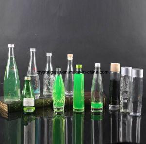 [كك-كلا] يشرب زجاجيّة عال يكربن شراب زجاجات