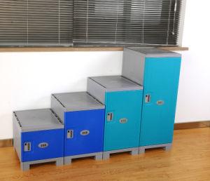 記憶の防水プラスチックロッカーのためによい生存Roomdining部屋の男の子部屋の家具