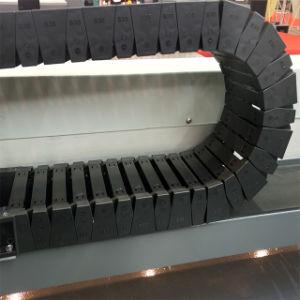 デジタル紫外線プリンターを転送するハイブリッド紫外線平面プリンターインクジェット昇華ロール